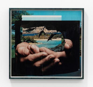 Elizabeth Zvonar, 'Divine Intervention', 2016