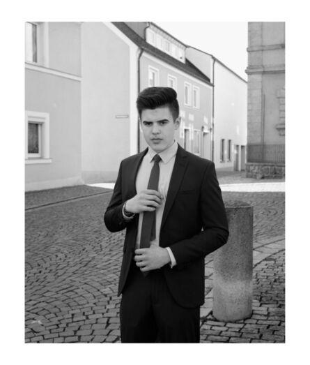 Ute & Werner Mahler, 'Kleinstadt#40', 2015-2018