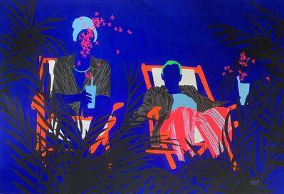 Moustapha Baïdi Oumarou, 'Cocktails d'amour', 2020