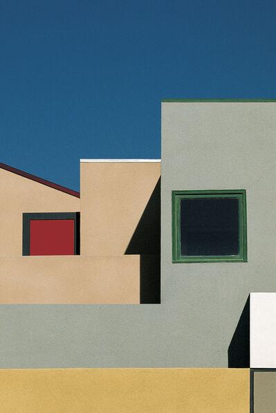 Franco Fontana, 'Venice, Los Angeles', 1990