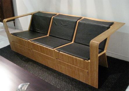 Sebastian Errazuriz, 'Delta Sofa', 2008