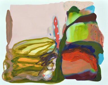Sandy Litchfield, 'Flower Filter', 2015