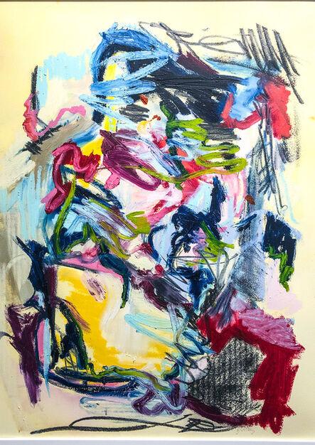 Gail Winbury, 'Untitled 1', 2020