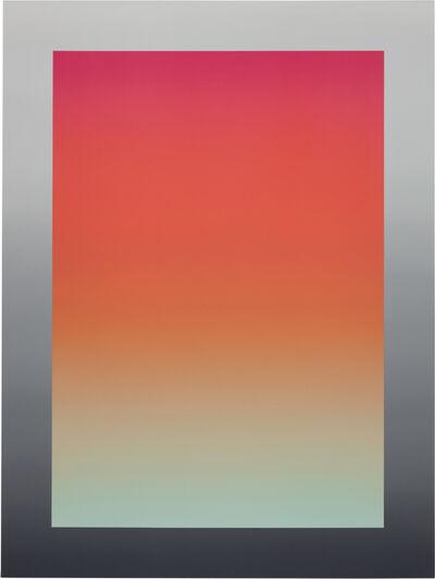 Rob Pruitt, 'Suicide Painting XXV', 2014