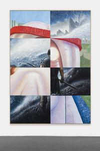 Mike Bouchet, 'Prophet 1', 2014