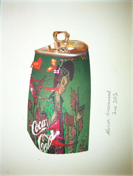 Shirin Hosseinvand, 'Artwork 4', 2012
