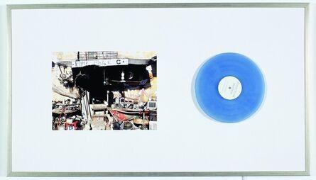 Hale Tenger, 'Broken Record / Self Portrait ', 2005