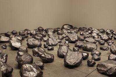 Mauro Giaconi, 'Peso específico', 2014