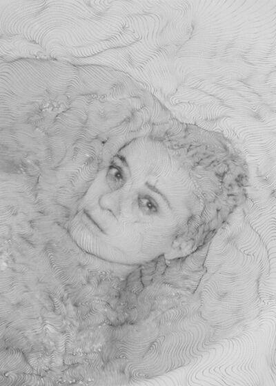 Sebastiaan Bremer, 'Ave Maria 5', 2016