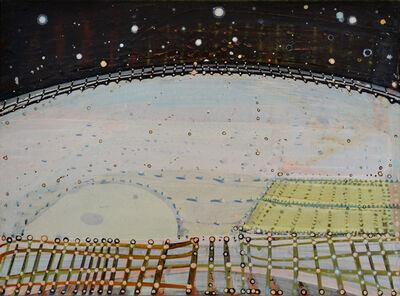 Sharon Horvath, 'Lunar', 2005-2012