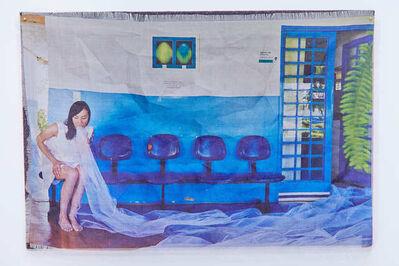Kaylin Andres, 'Viaticum II', 2015-2016