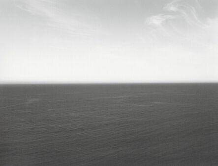 Hiroshi Sugimoto, 'Tasman Sea, Ngarupupu (330)', 1990