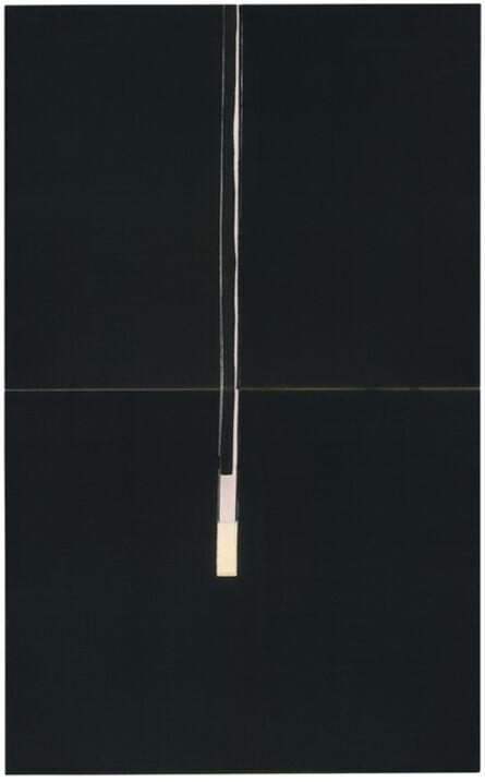 Chu Weibor, 'Break Through', 1998