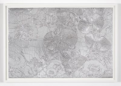 Marc Quinn, 'Fossil Record - The Age of Aluminium', ca. 2015