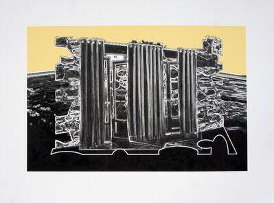 William Leavitt, 'Arctic Earth', 2014
