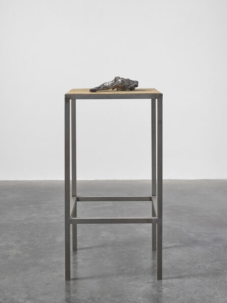 Tracey Emin, 'I wanted you more', 2017