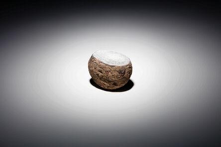 Makoto Ofune, 'Reflection field - Welded Tuff, ', 2015