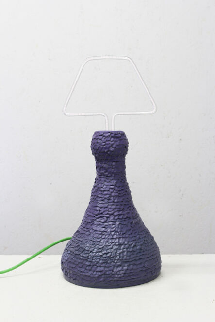 Victoria Shaheen, 'One of Three Lamps'