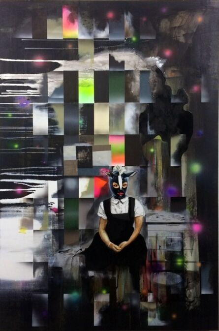 Daniel Kannenberg, 'R.E (Ray)', 2015