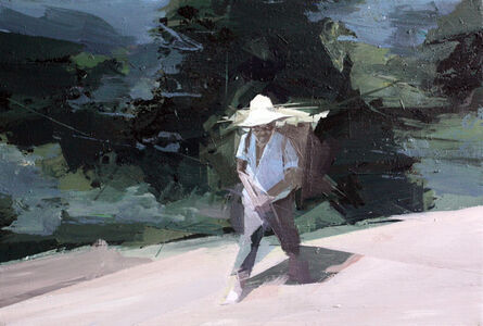 Li Yan, '008', 2015