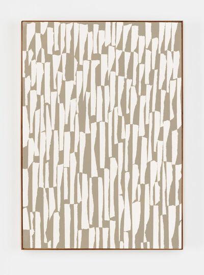 Clemens Behr, 'Grey 4', 2020