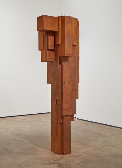 Antony Gormley, 'FOLD', 2015