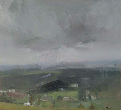 Laura Adler, 'Vermont Rainstorm', 2012