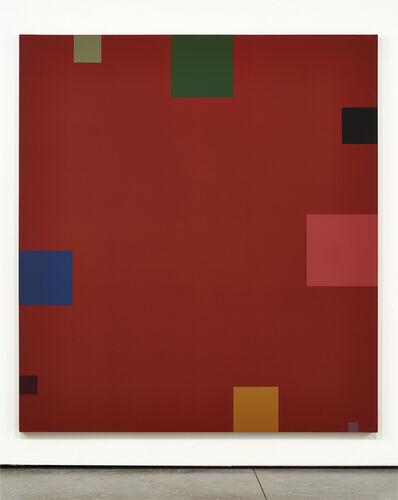 David Simpson, 'Catalonia', 1979