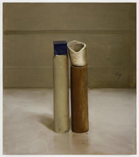 Manuele Cerutti, 'L'attes delle regole, IV', 2012