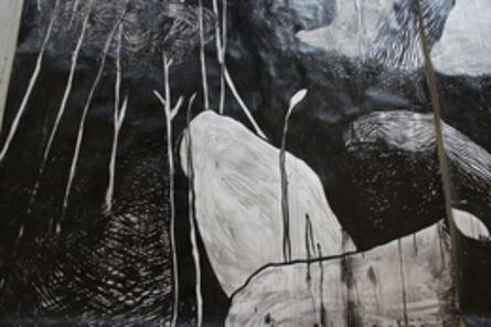 Morten Schelde, 'Red Noise Meditation', 2014