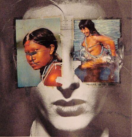 Anna Bella Geiger, 'História de Brasil:Little Boys & Girls(I)', 1975-1976