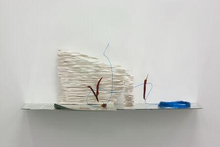 "David Jablonowski, '""Arabic Alibaba""', 2014"