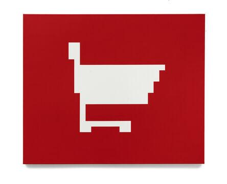 Reinhard Voigt, 'Add to Cart #4', 2010
