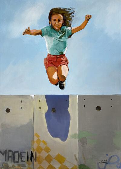 Khaled Hourani, 'Zeina', 2020