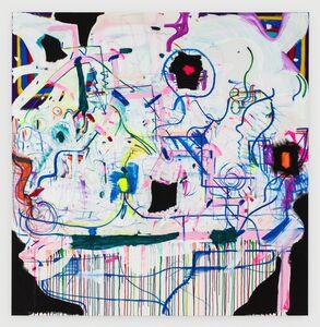 Joanne Greenbaum, 'Untitled', 2016