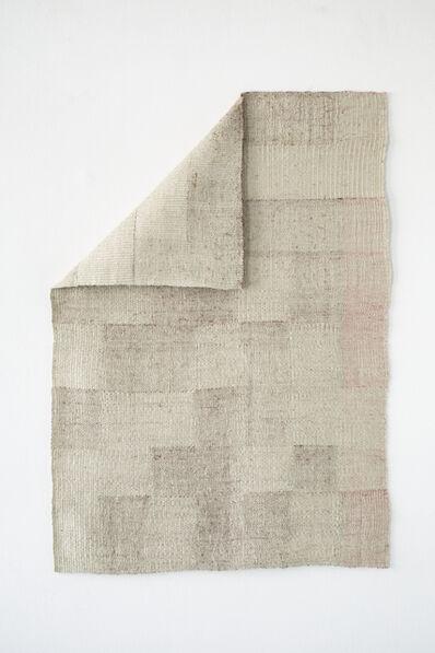 Helen Mirra, 'Julio', 2019