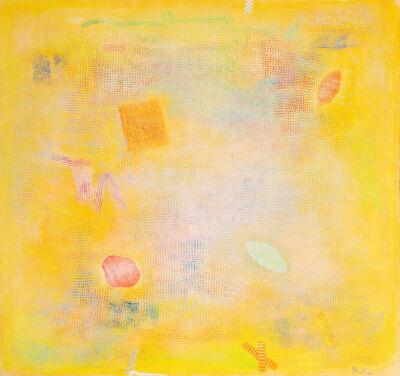 Robert Natkin, 'Untitled (Bern Series)', 1978