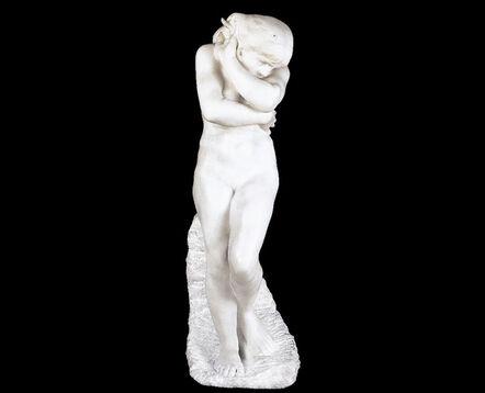 Auguste Rodin, 'Eva   Eve', 1892