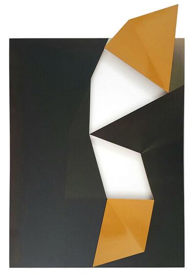 Juan Mejía, 'De la serie Interior íntimo', 2017