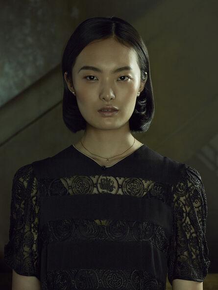 Erwin Olaf, 'Shanghai 1933 Portrait 02', 2017-2018