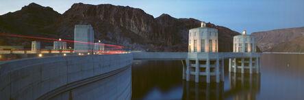 Karen Halverson, 'Hoover Dam, Arizona/Nevada', 1994