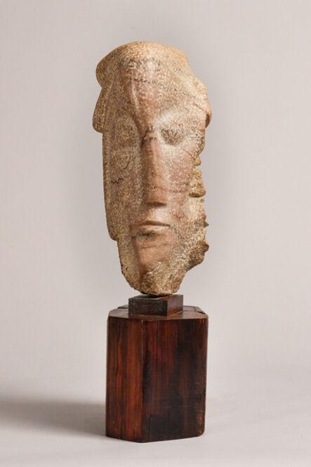 Benedict Tatti, 'Head', c. 1960