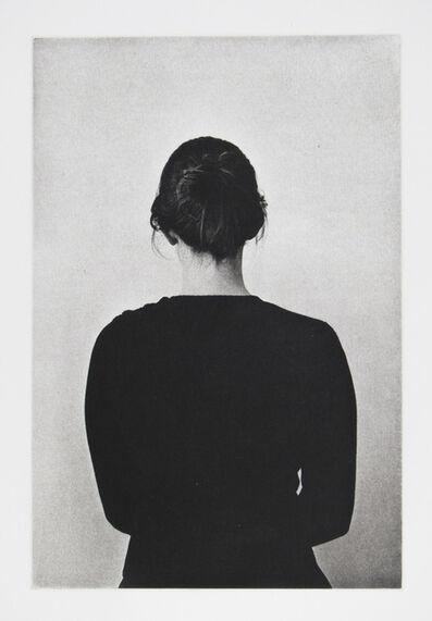 Philip Van Keuren, 'Woman', 2016