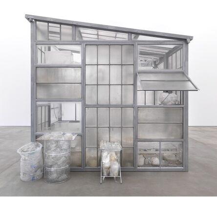 Robert Therrien, 'Transparent Room', 2010