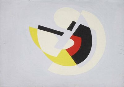 Victor Magariños, 'untitled', 1950
