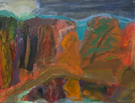 Jeremy Foss, 'The Rising Sea', 2018