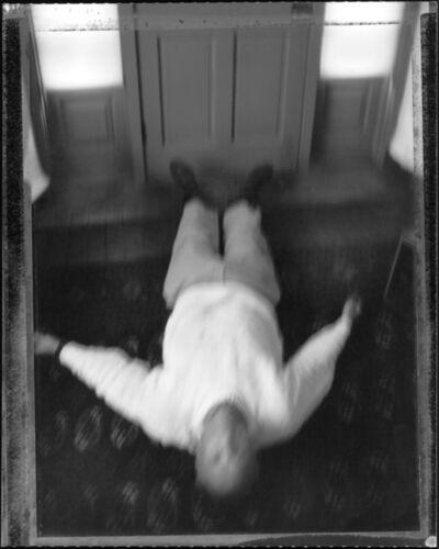 Donald Woodman, '10-21-97', 1997