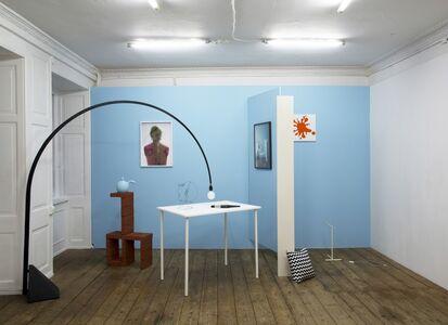 Merete Vyff Slyngborg, 'A Perhaps Tasteful Image', 2014