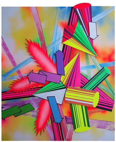 Andrew McAttee, 'Stella Shift', 2015