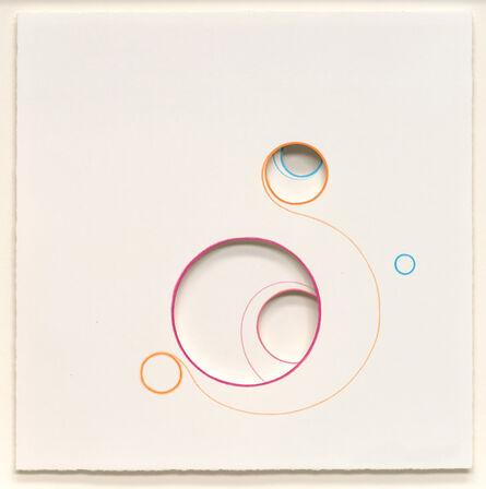 Amy Lin, 'Pondering', 2016